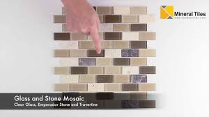 peel and stick tuscany glass mosaic tile 101chiglabplo2180ps
