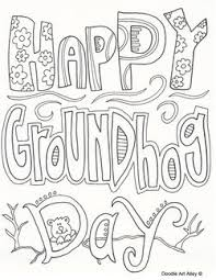 25 groundhog 2017 ideas groundhog