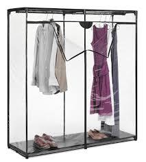 Design Ideas For Free Standing Wardrobes Storage Freestanding Clothes Rail Wardrobe Dresser