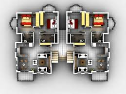 Interesting Apartment Building Floor Plans Designs Design On - Apartment building design plans