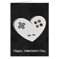 gamer valentines cards 18 s day gift ideas for gamers
