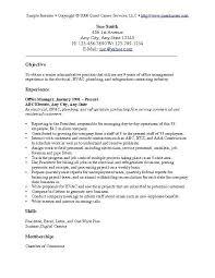 Orthodontist Resume Examples by Killer Resume Samples Resume Cv Cover Letter