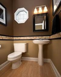powder bathroom ideas it s just paper at home powder room renovation i like