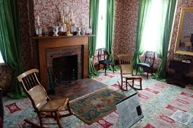 lincoln home national historic site enjoy illinois