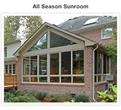 All Seasons Sunrooms 21 Best All Season Sunrooms Images On Pinterest Sunroom Ideas
