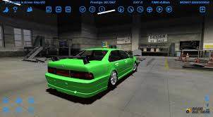 nissan cefiro nissan cefiro a31 for street legal racing redline
