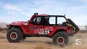 racing jeep wrangler evo 1 rippin u0027 it up a 6 1 hemi powered king of the hammers jeep