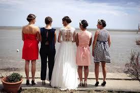 dress code mariage focus sur une tendance du mariage le dress code weday s