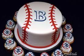 boys baseball themed cake ideas for jack u0027s 1st birthday