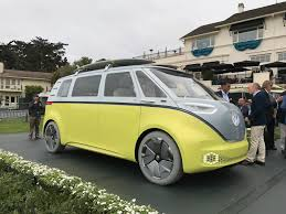 volkswagen van wallpaper new vw bus is coming cargo van hatchback also due by 2022