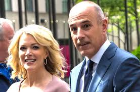 Today Show by Matt Lauer Ready To Quit U0027today U0027 Show Over Megyn Kelly Hire