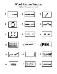 printable brain teaser worksheets adults brain teasers