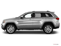 jeep cherokee gray 2017 2017 jeep grand cherokee pictures angular front u s news world