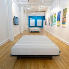 leesa dream gallery in nyc leesa