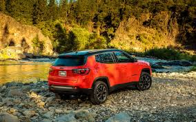 jeep compass 2017 jeep compass high altitude 2017 suv drive
