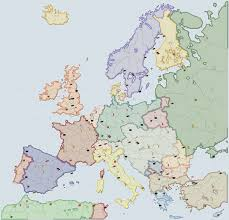 Europe Map Quiz Game by Europe 1914 Supremacy1914 Wiki Fandom Powered By Wikia