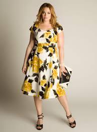 all cotton plus size dresses fashion dresses