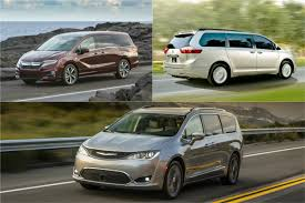 lamborghini minivan the 2018 honda odyssey just lost a minivan comparison test but to