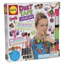 duct craft kits ebay