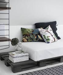 faire canapé graphique d inspiration faire des coussins pour canapé faire des