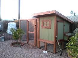 build a backyard chicken coop with chicken coop inside barn 10595