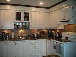 Kitchen Wallpaper by Wallpaper Kitchen Backsplash Make A White Subway Tile Temporary
