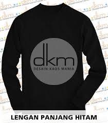 desain baju kaos hitam polos kaos lengan panjang polos 100 cotton