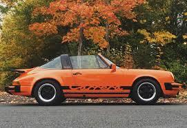 porsche targa 1980 porsche 911 3 0 carrera u0027sport u0027 targa export56