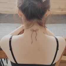 best 25 back neck tattoos ideas on pinterest back of neck