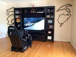 Best Gaming Rooms - 107 best gaming images on pinterest gaming setup gaming