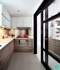 sliding kitchen doors interior 10 popular scandinavian designs for your new home kitchen