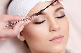 How To Shape Eyebrow Learn How To Care For Your Eyebrows Based On The Shape Of Your Face