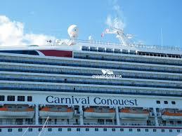 carnival conquest verandah deck plan tour