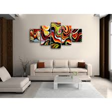 canvas painting for home decoration huge wall art abstract painting home decoration ideas canvas print