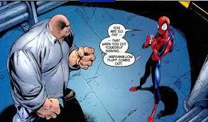 the funniest spiderman jokes quips u0026 one liners