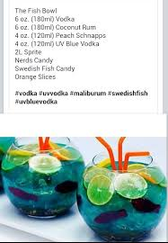 Where To Buy Swedish Fish Best 25 Fishbowl Drink Ideas On Pinterest Fish Bowl Punch Uv