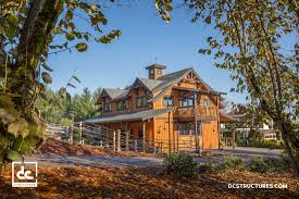 oregon barn kit builder dc structures