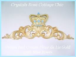 www crystalsrosecottagechic com website design by