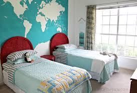 Shared Boys Bedroom Ideas The Boys Shared Room Taylormade