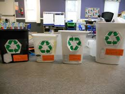 learning about earth day teaching recycling in preschool the