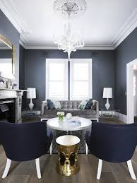 Grey And Gold Living Room Greyed Navy And White Very Cool Greg Natale Sydney Based