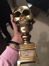 halloween trophy kim u0027s epic stranger things halloween party hip hop with my dad