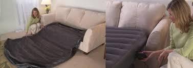amazon com leggett and platt enduraease sofa bed air mattress