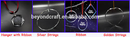 ornament hanging glass ornament blanks for