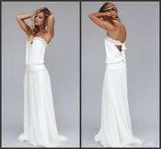wedding dress discount 2017 new vintage dresses wedding dress cheap dropped waist
