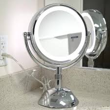 Hand Mirror With Lights Design Ideas Small Vanity Mirror Best Vanity