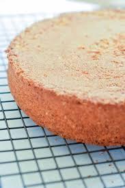 sugar free vanilla cake gluten free sweetashoney