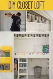 Design A Closet How To Build A Closet Loft Lofts Step Guide And Tutorials