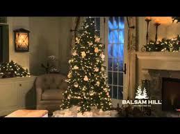 balsam hill silverado slim tree view clip