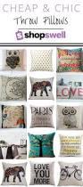 others world market pillows inexpensive throw pillows burlap